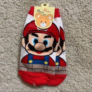 Other - Mario Socks